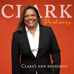 Introducing Clark's new president Dr. Karin Edwards.