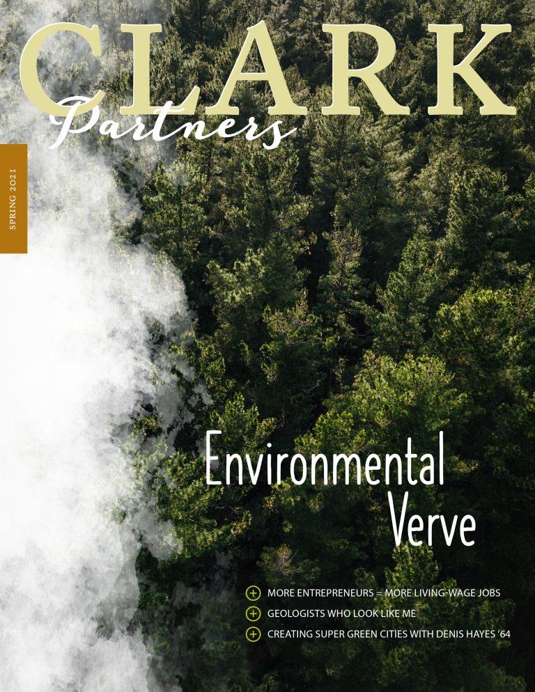 Clark partners magazine spring 2021