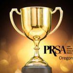 PRSA Oregon Spotlight Awards were held in December 2020.